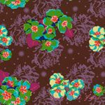 Anna Maria Horner Pretty Potent Primrose Amethyst [FS-AH072-Amethyst] - $10.95 : Pink Chalk Fabrics is your online source for modern quilting cottons and sewing patterns., Cloth, Pattern + Tool for Modern Sewists