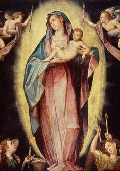 Nuestra Señora de la Candelaria