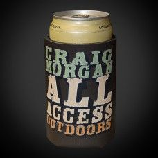 Craig Morgan - All Access Outdoors Can Koozie