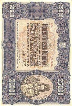 Hungary, Budapest, Money Paper, City Photo, Coins, 1, Dragon, Money, Art