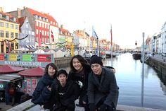 いいね!115.6千件、コメント1,308件 ― RYOTAさん(@ryota_0809)のInstagramアカウント: 「今日もみんなで散歩🚶🚶🚶🚶 #デンマーク」 One Ok Rock, Denmark, Boyfriend, Music, Instagram Posts, Rook, Entertainment, Japanese, Girls
