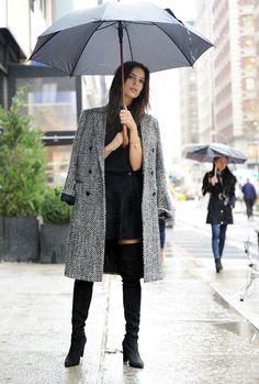 Style : qui était le mieux habillé cette semaine ?