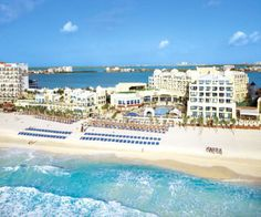 Now Sapphire Riviera Cancun All Suites Resort - All Inclusive in Puerto Morelos, MX | BookIt.com
