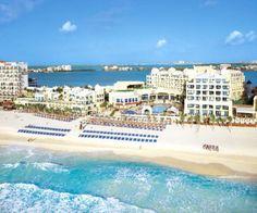 Now Sapphire Riviera Cancun All Suites Resort - All Inclusive in Puerto Morelos, MX   BookIt.com