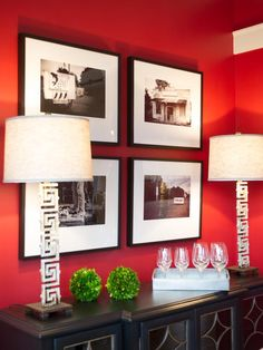 - Decorating With Art at HGTV Smart Home 2014 on HGTV