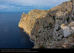 Foto 'Ostküste von Mallorca mit Blick Richtung Cap Formentor' von 'Skymountain.de'