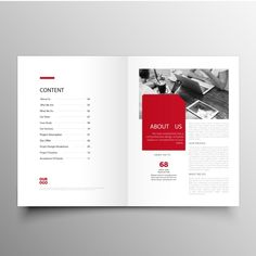 Booklet Design, Book Design Layout, Print Layout, Page Design, Design Design, Graphic Design Brochure, Brochure Layout, Brochure Template, Corporate Brochure