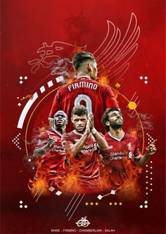 Soccer Tips. One of the best sports on this planet is soccer, generally known as football in numerous countries. Salah Liverpool, Fc Liverpool, Liverpool Football Club, Soccer Skills, Soccer Tips, Soccer Sports, Liverpool Fc Wallpaper, Liverpool Wallpapers, Squad Photos