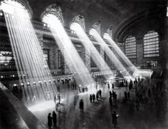 Absolute Classic!  Grand Central Station New York