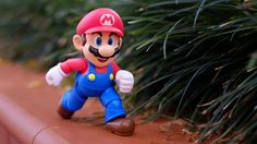 Viral Video Showing 3D Super Mario Bros Provides an Augmented Reality Example