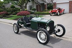 Ford : Model T SPEEDSTER 1925 Ford Model T SPEEDSTER - http://www.legendaryfind.com/carsforsale/ford-model-t-speedster-1925-ford-model-t-speedster-3/