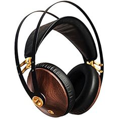 11bcf767596 Amazon.com: Master & Dynamic MH40 Over Ear Headphone - Brown: Home