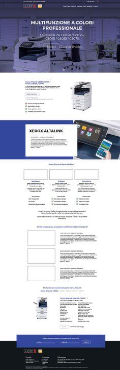 sito web, design