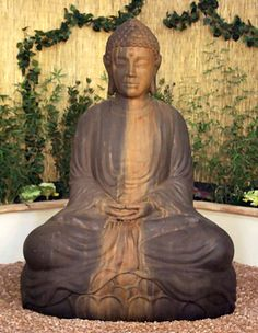 Statue.com provides complete collection of large Buddha garden statues for sale at excellent prices. We hope that you will find the different kinds of statues and sculpture for home or garden décor.   Visit us to know more: http://www.statue.com/site/buddha-statues.html
