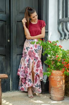 Look Fashion, Fashion Outfits, Womens Fashion, Kurti, New Look, Ball Gowns, Summer Outfits, Short Dresses, Ely