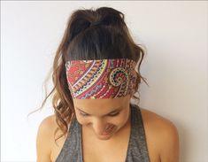 Fixed P/&P Head Tie Unisex Bandana Multi Colour Choice