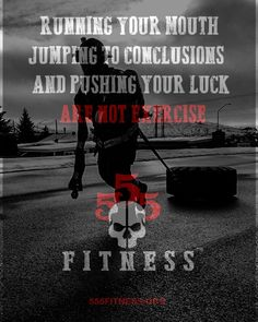 """555Fitness Gym Gear Missed out on the T-shirt? Did you know we have it as a poster? """"The Evolution"""" poster 24x18 on black back ground (not with the picture)  http://ift.tt/2lrGMD4  5-5-5 Fitness is determined. We are rogues we are vigilant we are motivated and we mean to create total change. -  The goal at 5-5-5 Firefighter Fitness Inc. is to help reduce Line Of Duty Deaths in emergency services. Historically over 55% of firefighter fatalities can be attributed to cardiac related events. One…"""