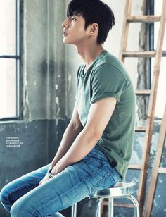 Image via We Heart It #parkhaejin