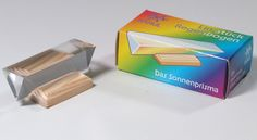 Kraul a piece of rainbow