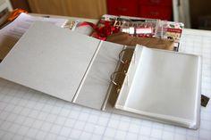 December Daily™ 2011 | Studio Calico Kit at Ali Edwards