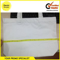 Check out this product on Alibaba.com APP Popular Promotion Cheap Extra Large Customized Plain Designer Shopping Scottish Tote Organic Cotton Bag