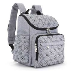 Baby Well-Educated Ferlin Backpack Diaper Bag To Be Distributed All Over The World Diaper Bags