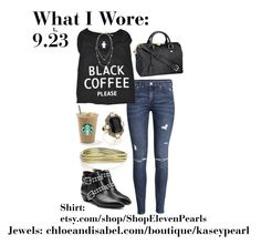 Untitled #26 by xkaseylc on Polyvore featuring: my etsy shop & jewelry shop