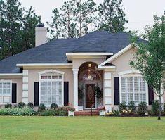 Como ya comentamos en el anterior post sobre Diseños Fachadas de Casas  , al tomar la decisión de realizar su propia casa, debemos organiza...