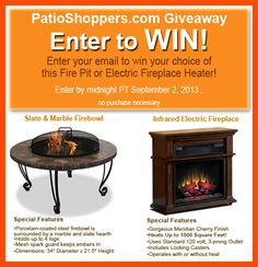 Amazing Wicker Patio Furniture Giveaway From PatioShoppers.com | Patios And Wicker  Patio Furniture