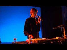Holly Herndon. live in Lisbon, @ ZdB, 30 March 2013
