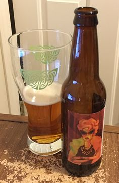 Beer Review #232 Debut of Atwater's Cash For Gold