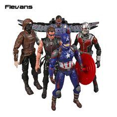 $15.99 (Buy here: https://alitems.com/g/1e8d114494ebda23ff8b16525dc3e8/?i=5&ulp=https%3A%2F%2Fwww.aliexpress.com%2Fitem%2FCaptain-America-3-Civil-War-Captain-America-Ant-Man-Hawkeye-Falcon-Bucky-PVC-Action-Figures-Toys%2F32695282459.html ) Captain America 3 Civil War Captain America Ant-Man Hawkeye Falcon Bucky PVC Action Figures Toys 5pcs/set for just $15.99