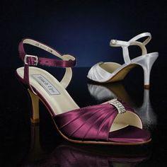 Asher-262 by Touch Ups Dyed- Dark-Purple Purple Wedding Shoes d503de9e10d2