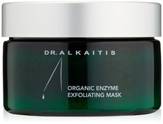DR. ALKAITIS Organic Enzyme Exfoliating Mask, 1.25 fl. oz. >>> This is an Amazon Affiliate link. Details can be found by clicking on the image.