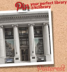Pin your ideas for the Perfect Library to win our Pinterest contest for Nat'l Library Week. #nlw12  Rules: http://www.kclibrary.org/blog/kc-unbound/pin-your-perfect-library-pinterest-contest