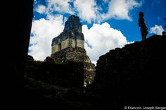 El Turista Tikal  Peten Guatemala