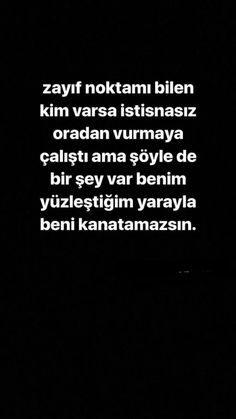 Kanatamazsın. The Words, Cool Words, Funny Iphone Wallpaper, Dark Quotes, My Philosophy, My Mood, Meaningful Words, Really Funny, True Quotes