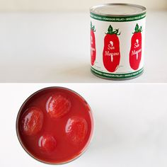 Easy Tomato Sauce Recipe | POPSUGAR Food