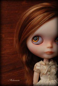 Blythe Dolls