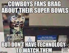 Dallas Cowboys Superbowl Win!