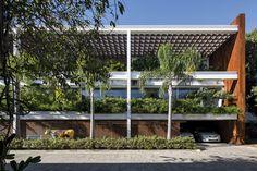 Gerdau   Bernardes Arquitetura