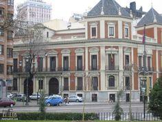Museo Cerralbo de Madrid.