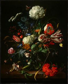 Still Life Paintings By Masters | The Dutch Way of Life