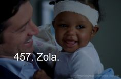 My Favorite Grey's Moments: Photo