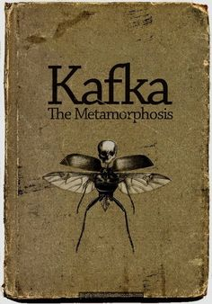 Best The Metamorphosis  Book Covers Images  Book Covers Book  Kafka The Metamorphosisan All Time Fav Got To Write A