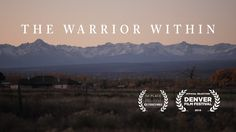 The Warrior Within - A short but profound Tai Chi documentary with Energy Arts senior instructor Lee Burkins