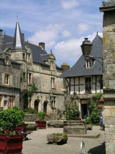 Rochefort en Terre, tourisme Bretagne, vacances Morbihan, Patrimoine
