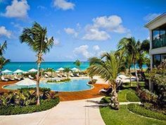Sands At Grace Bay, Turks & Caicos