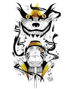 Andressa Rafaela on TikTok Naruto Shippuden Sasuke, Fan Art Naruto, Naruto Shuppuden, Wallpaper Naruto Shippuden, Naruto Wallpaper, Itachi Uchiha, Boruto, Naruto Tattoo, Anime Tattoos