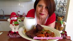 NAVIDAD: CARNE PLATEADA AL JUGO - Silvana Cocina y Manualidades